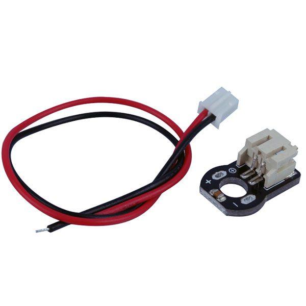 Breakout board per Micro motoriduttore in metallo (MMG)