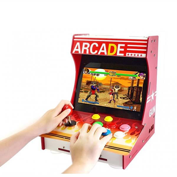 Kit completo per videogiochi Arcade con Raspberry Pi 3 B+