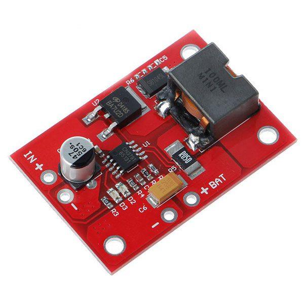 Caricabatteria MPPT per Batterie LIPO