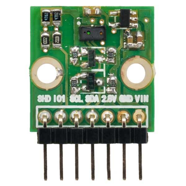 Modulo TOF (Time Of Flight) con sensore VL53L0X