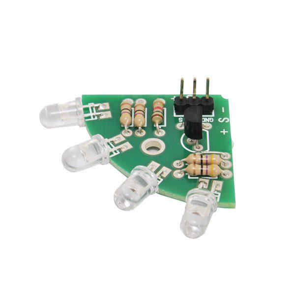 Modulo LED IR - in Kit