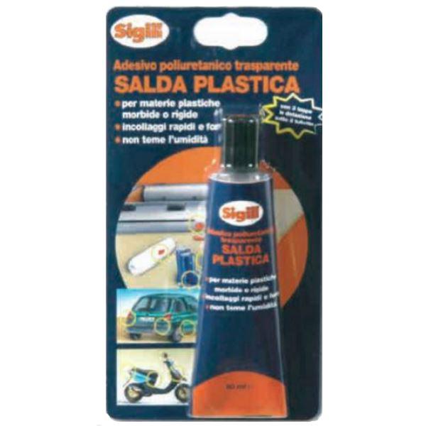 ADESIVO SALDA PLASTICA