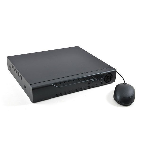 DVR Multistandard 5 in 1- 16 canali