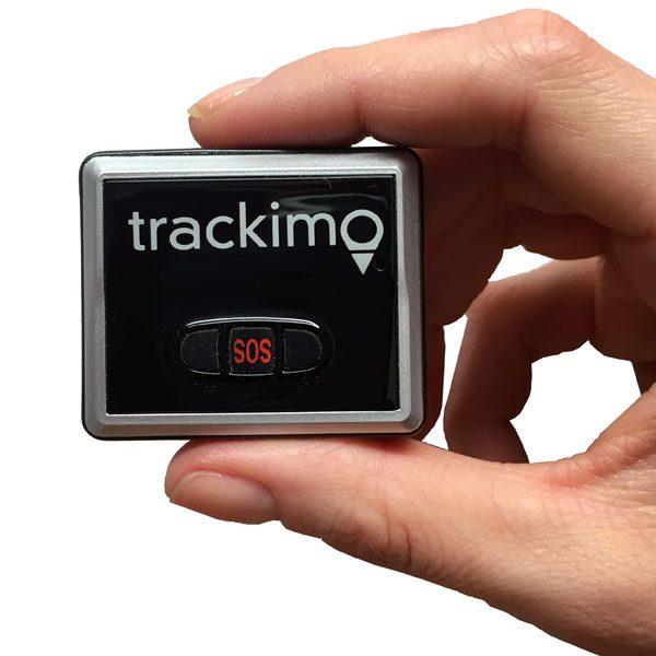 Localizzatore Satellitare GPS/GSM con funzione SOS