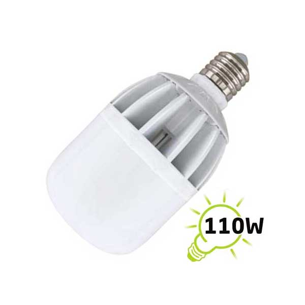 Lampada LED attacco E27 Bianco caldo - 20 W