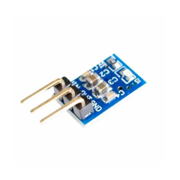 Convertitore DC/DC 3 pin uscita 3,3 V