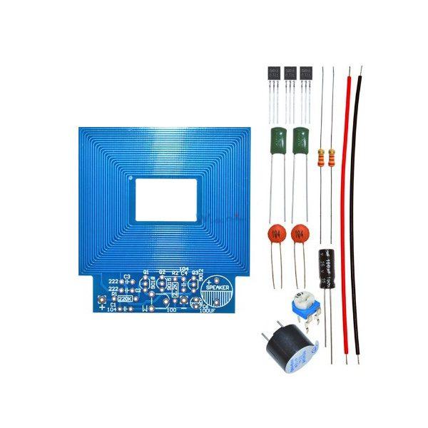 Mini Metal Detector - in kit