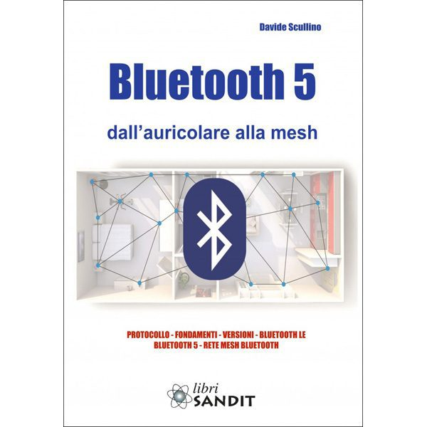 LIBRO - Bluetooth 5