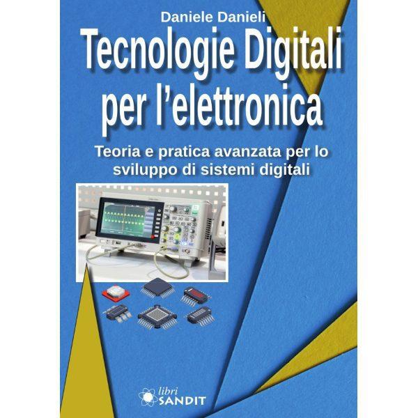 Libro - Tecnologie digitali per l'elettronica