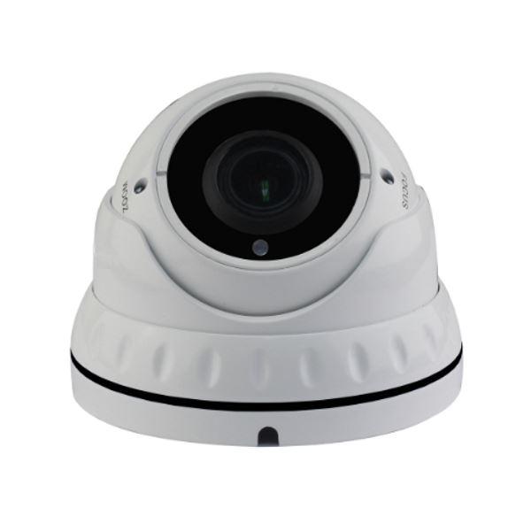 Telecamera 4 in 1 Dome da 2 Mpx