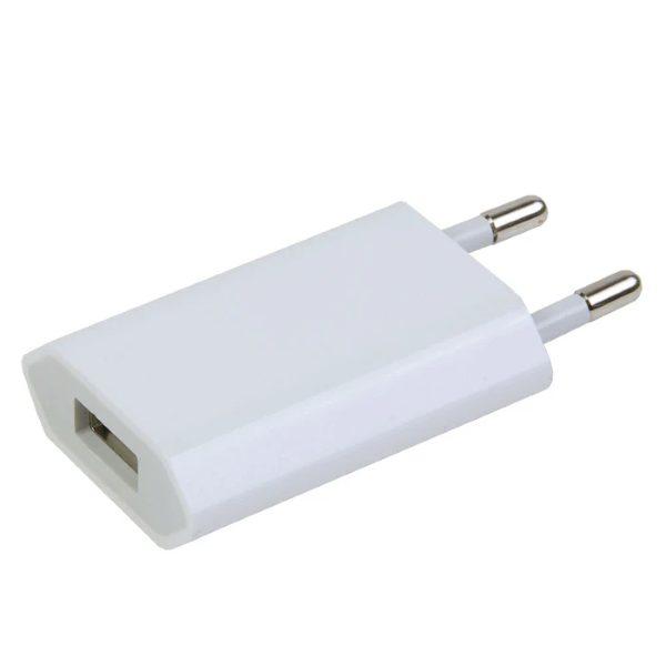 Alimentatore switching con uscita USB - 5V /1A